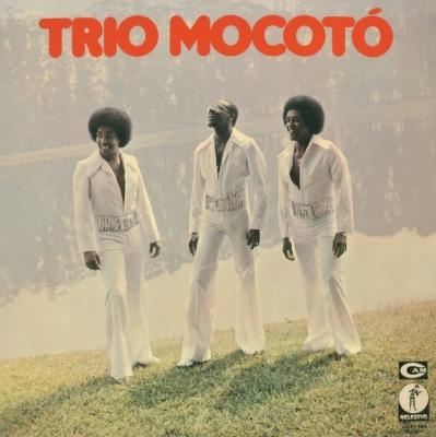 Trio Mocoto (アナログレコード/Mr Bongo)