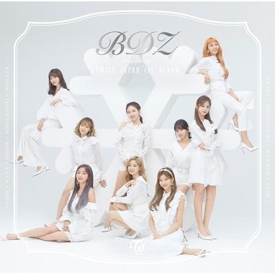 BDZ -Repackage-【初回限定盤】 (+DVD)