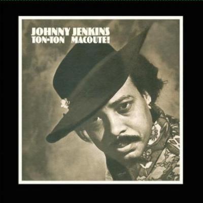 ジョニー・ジェンキンスの1970年作LP再発