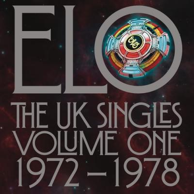 Uk Singles Volume One 1972-1978 (BOX仕様/16枚組/7インチシングルレコード)