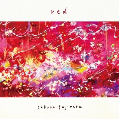 red (10インチアナログレコード)