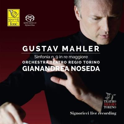 交響曲第9番 ジャナンドレア・ノセダ&トリノ・レッジョ劇場管弦楽団
