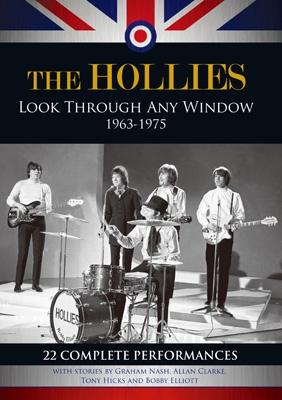 Look Through Any Window 1963-1975: 映像ヒストリー オブ ホリーズ 1963-1975
