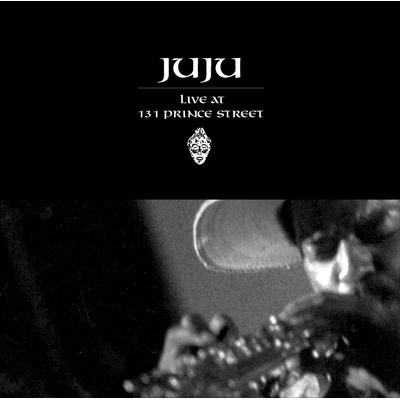 Live at 131 Prince Street 【完全限定生産盤】(アナログレコード)
