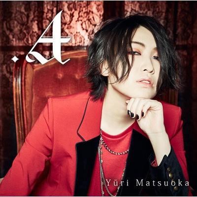 .A 【初回限定盤】(+DVD)