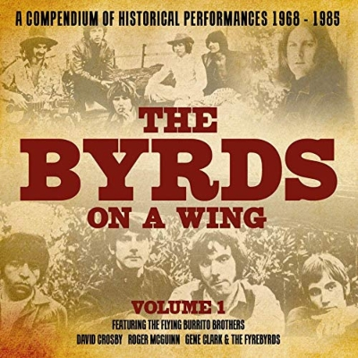 Byrds On A Wing Vol.1 (8CD)