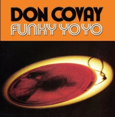 Funky Yo-Yo (アナログレコード/Everland)