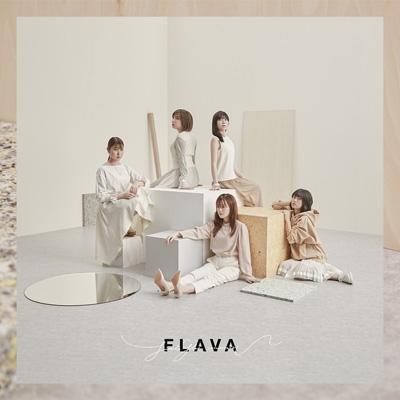 FLAVA 【初回生産限定盤A】(+DVD)