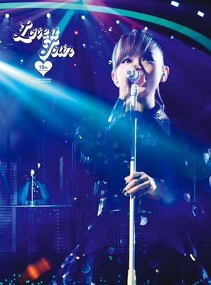LOVE it Tour 〜10th Anniversary〜(Blu-ray)