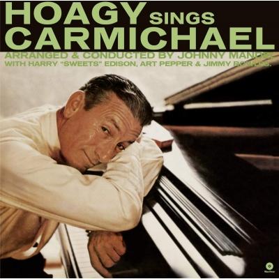 Hoagy Sings Carmichael (アナログレコード/waxtime)