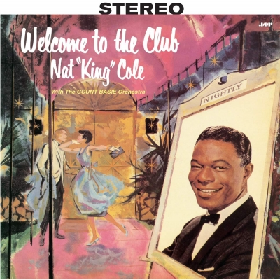 Welcome To The Club (アナログレコード/Jazz Wax)