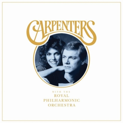 Carpenters With The Royal Philharmonic Orchestra (2枚組アナログレコード)