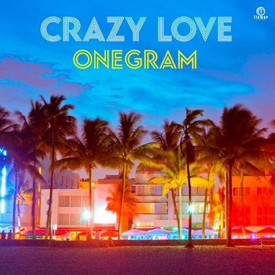 Crazy Love 【再プレス】(7インチシングルレコード)