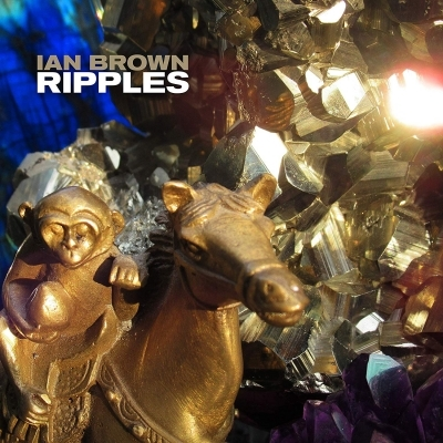 Ripples【初回限定盤】(カラーヴァイナル仕様/アナログレコード)