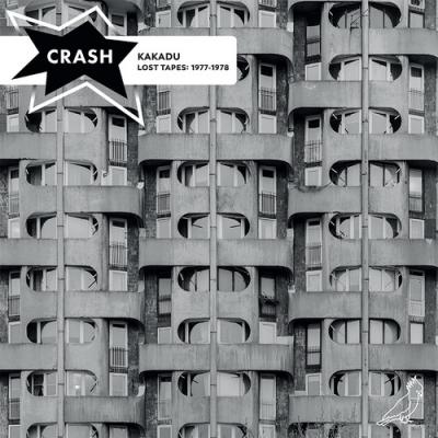Kakadu: Lost Tapes 1977-1978