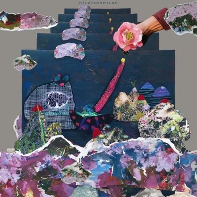 garden (7インチシングルレコード)