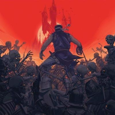悪魔城ドラキュラシリーズ、新作レコードは「X 血の輪廻」