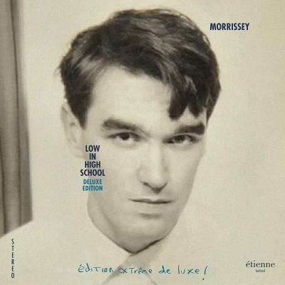 Low In High School デラックスエディション (クリアヴァイナル仕様/2枚組アナログレコード)