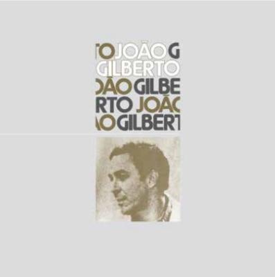 ジルベルトの1973年作「Joao Gilberto」LPリイシュー