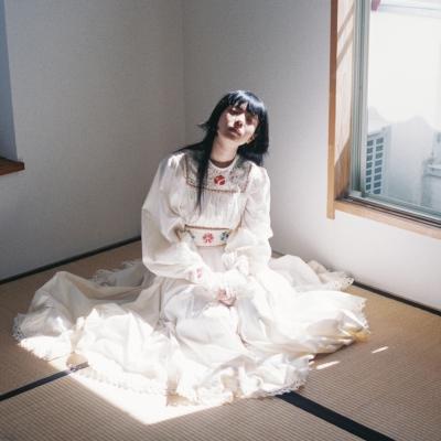 明け方 / 布と皮膚 (7インチシングルレコード)