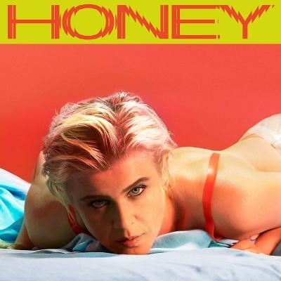 Honey (アナログレコード)