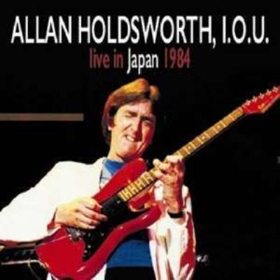 I.O.U.Live In Japan 1984 (+DVD)