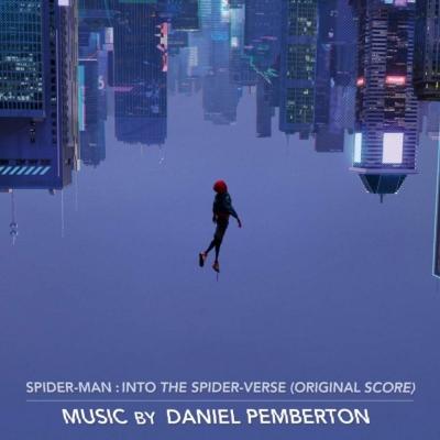 スパイダー・マン:スパイダー・バース オリジナルサウンドトラック (ピクチャー・ヴァイナル仕様/2枚組アナログレコード)
