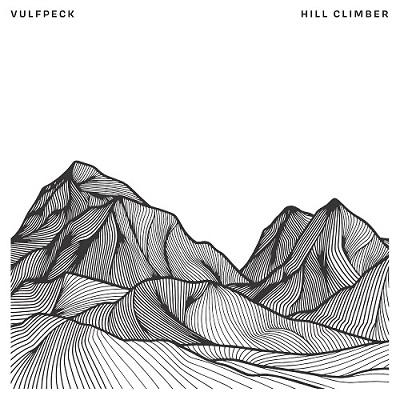 Hill Climber (再プレス/180グラム重量盤レコード)