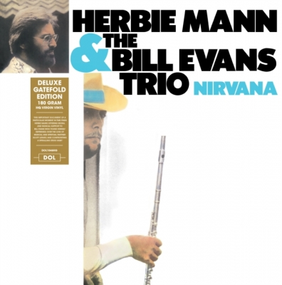 Nirvana (180グラム重量盤レコード/DOL)