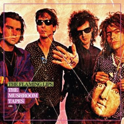 Mushroom Tapes Lp【2018 RECORD STORE DAY BLACK FRIDAY 限定盤】(アナログレコード)