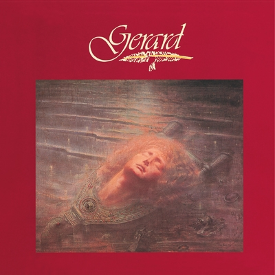ジェラルド (180グラム重量盤レコード)