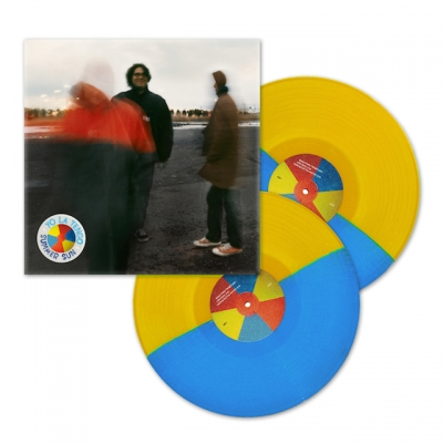 Yo La Tengo's Summer Sun - Japan limited color edition