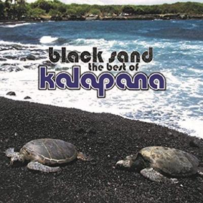 Black Sand: The Best Of Kalapana : Kalapana   HMV&BOOKS