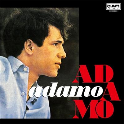 Adamo <紙ジャケット>