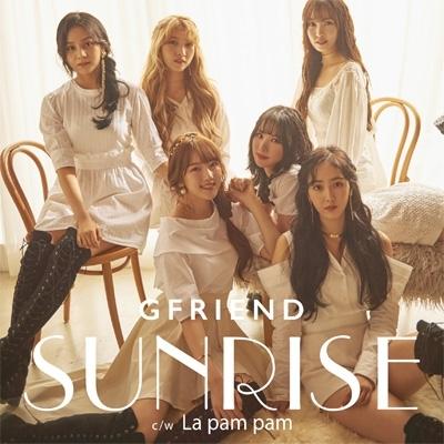 SUNRISE 【初回限定盤TYPE-A】 (+DVD)