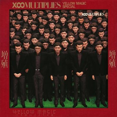 Multiplies Standard Vinyl Edition
