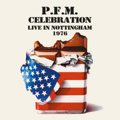 Celebration -Live In Nottingham 1976: 2CD Remastered Edition