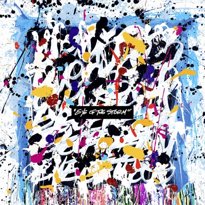 Eye of the Storm 【初回限定盤】(+DVD)