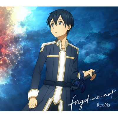 forget-me-not 【期間生産限定盤】(+DVD)