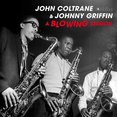 Blowing Session (180グラム重量盤レコード/Jazz Images)