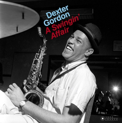 Swingin Affair (180グラム重量盤レコード/Jazz Images)