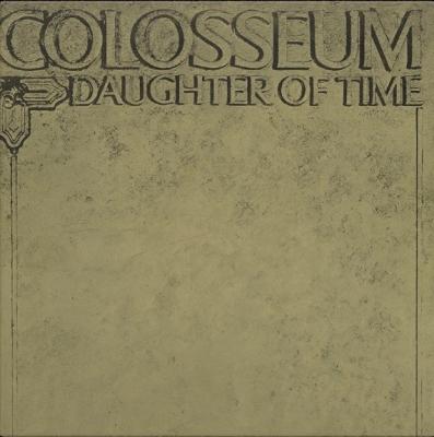 Daughter Of Time (ゴールド・カラーヴァイナル仕様/180グラム重量盤レコード/Music On Vinyl)