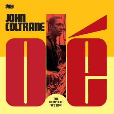 Ole Coltrane: Complete Session (カラーヴァイナル仕様/180グラム重量盤レコード/waxtime in color)