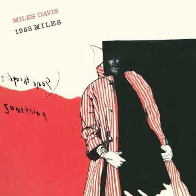 1958 Miles (カラーヴァイナル仕様/180グラム重量盤レコード/waxtime in color)