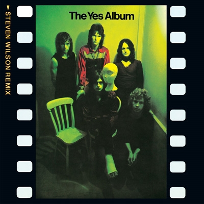 Yes Album (Steven Wilson Remixes)<UHQCD>