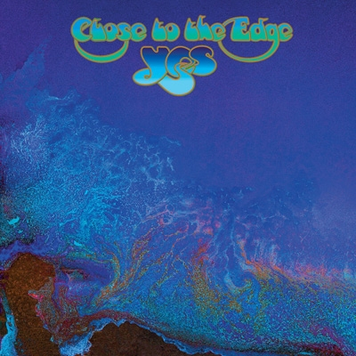 Close To The Edge: 危機 (Steven Wilson Remixes)<UHQCD>