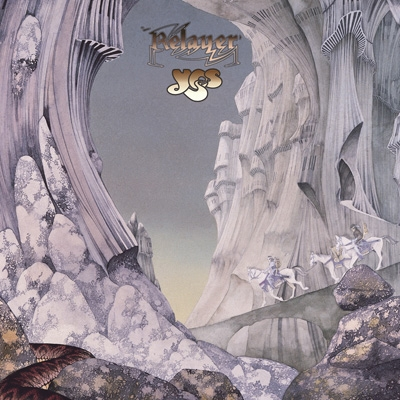 Relayer (Steven Wilson Remixes)<UHQCD>