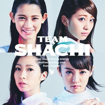 TEAM SHACHI 【strong energy盤 通常盤A】