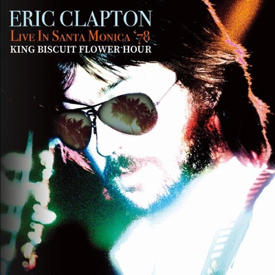 Live In Santa Monica '78 (2CD)