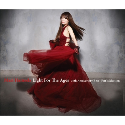 Light For The Ages -35th Anniversary Best 〜Fan's Selection-【初回限定盤】(+PHOTO BOOK)